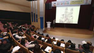 'GIST와 국립광주과학관이 함께하는 과학스쿨' 특별강연 개최