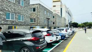 전기차 생태계 판 커진다...삼성·CJ·삼천리 등 신규 사업으로 도전장
