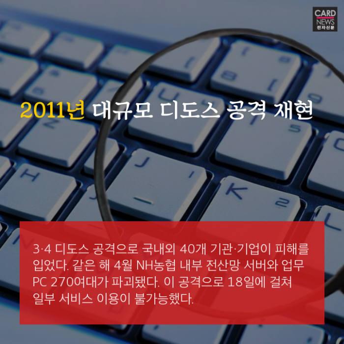 사이버공격, 홀수해 징크스 깨질까?