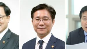 과기정통부·산업부·중기부 장관, 5G 산업발전 동행