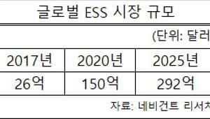 '영업익 2465% UP'...이차전지 소재기업 신바람