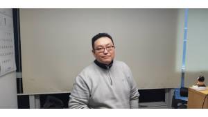 """윤석호 CCR 대표, """"포트리스M 통해 IP가치 높이고 싶다"""""""