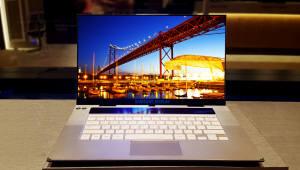 삼성디스플레이 'OLED 노트북' 출사표...OLED 접점 확대 전략