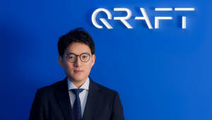 [人사이트]창업 3년만에 1000억 가치 이룬 RA 핀테크...김형식 크래프트테크놀로지스 대표