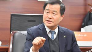 """권병윤 교통안전공단 이사장 """"'K-시티'로 자율차 안전도 책임진다"""""""