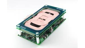 로옴, NFC 접목한 차량용 무선 충전 모듈 개발