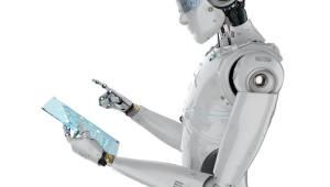 """[국제]""""AI, 美 일자리 4분의 1에 영향...자동화로 대체 가능성"""""""