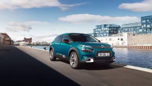 시트로엥, '2019 뉴 C4 칵투스 SUV' 출시…12개 주행보조장치 탑재