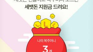 롯데멤버스, '2019 기해년 설 프로모션' 실시
