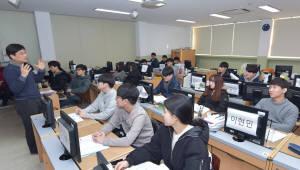 영진전문대학교, 일본 단일 기업 협약반 1기 전원 채용
