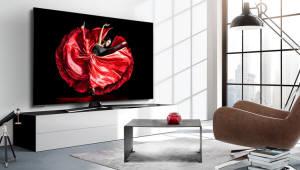 하이센스, 첫 中 시장용 OLED TV 출시…LGD, OLED 패널 판매 탄력