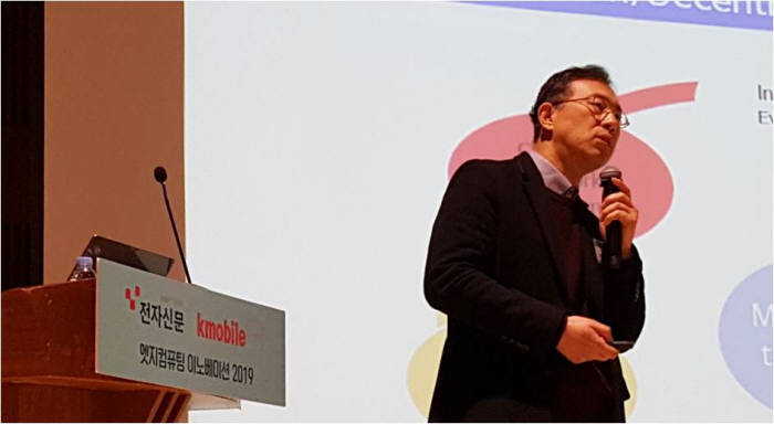 경희대학교 허의남 교수