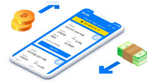 비트코인 담보 대출 서비스 국내 최초 상용화
