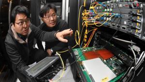 상용화 앞둔 양자암호통신, 기술 우수해요