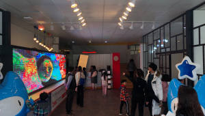 민간 주도형 메이커스페이스 등장... 다운정보통신, '부산메이커센터' 설립