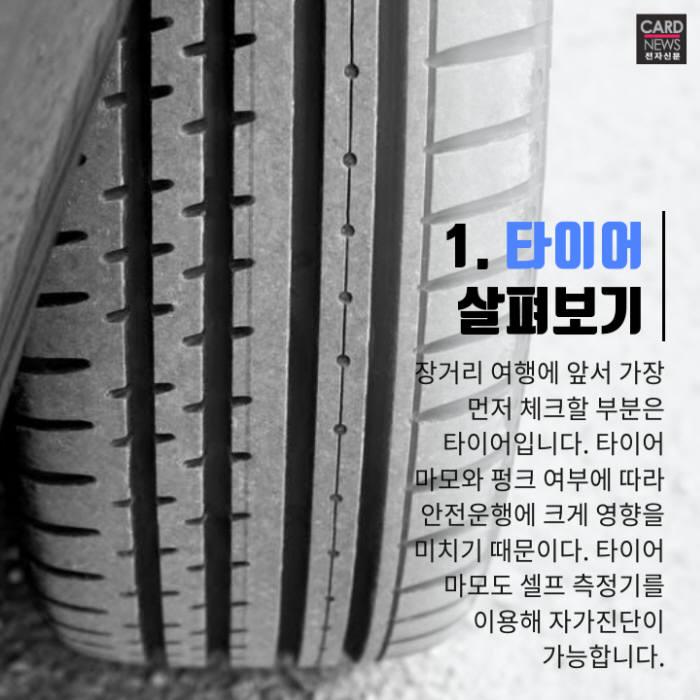 [카드뉴스]설 명절 귀경길 차량 점검