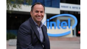 인텔, 새 CEO에 로버트 스완 선임