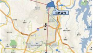 대전시, 이달부터 드론 전용공역 추가 위한 시범 운영 실시
