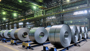 세계 철강시장 공급 과잉 지속…한국 철강 생산량 5위
