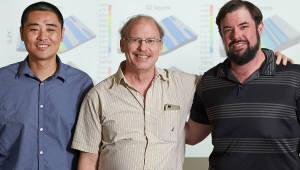 로드니 루오프 UNIST 교수, '고품질 단결정 흑연 제조기술' 개발