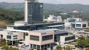 용인시, 시민안전 위해 방범용 CCTV 770대 추가 설치