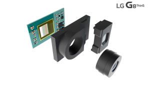'LG G8 씽큐' 최첨단 3D센서 품는다