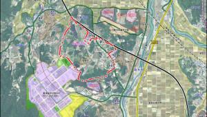 천안시, 제6일반산업단지 민간사업자 공개 모집