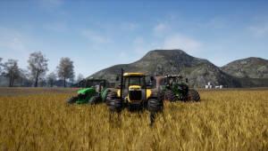 농업스마트테크, VR 이용한 스마트팜 체험 프로그램 개발