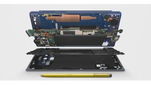 삼성, 5G스마트폰에 25W 충전 첫 적용