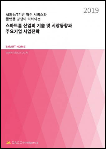 [대한민국 희망 프로젝트]<599>스마트홈