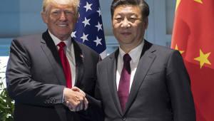 """[국제]트럼프 """"시진핑 이달에 안 만나"""" 2월 미중회담 '불발' 전망"""