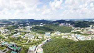 대전시, 국토부 '테마형 특화단지 Re-New 과학마을 조성사업' 공모 1위