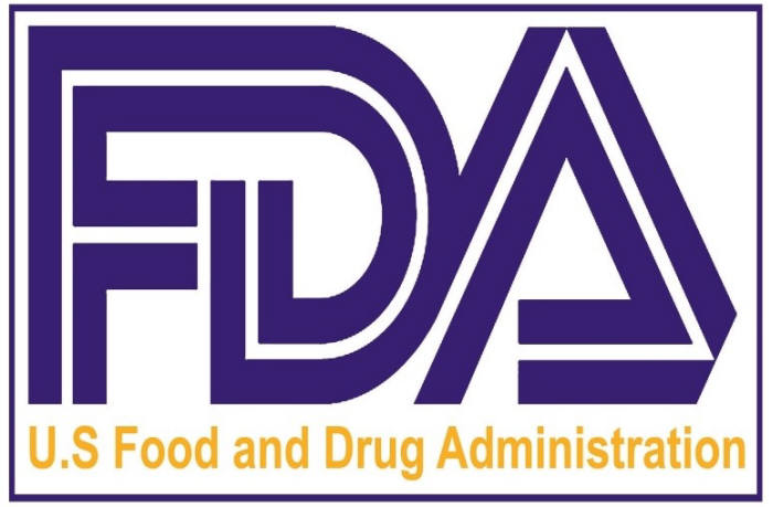FDA 로고