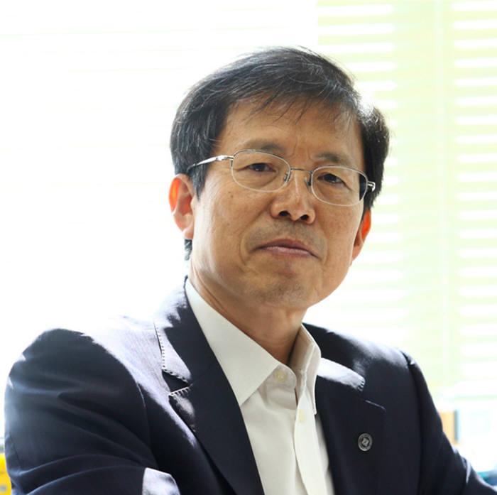 곽상수 한국생명공학연구원 책임연구원(UST 교수)