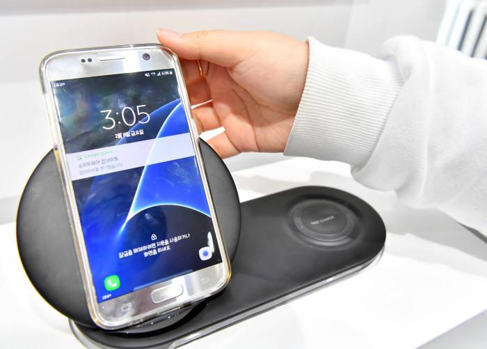 삼성전자, 5G 스마트폰에 25W 충전 첫 적용