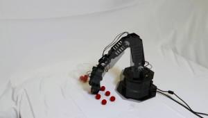 '혼자서도 잘해요'…스스로 인지하고 움직이는 로봇 개발