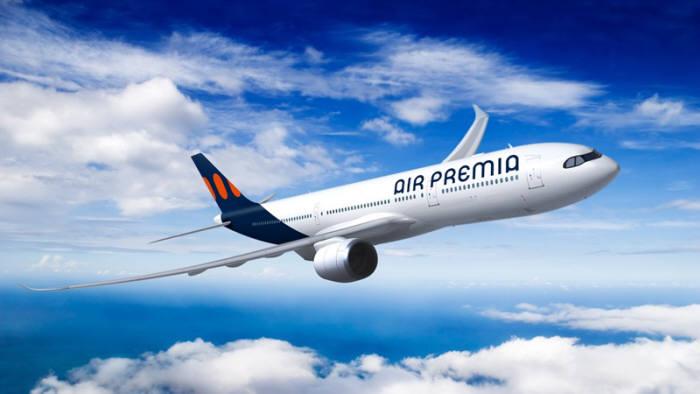 에어프레미아 항공기 이미지 (제공=에어프레미아)