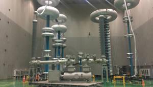 일진전기, 국내 첫 비접지계통용 420kV 가스절연개폐장치 개발