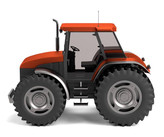 작년 농기계 수출 10억달러… 사상 최고치