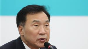 """바른미래당 창당 1주년...손학규 """"청와대, 여전히 소통 부족하다"""""""