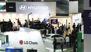 전기차 축제 'EV 트렌드 코리아' 5월 2일 서울서 열린다
