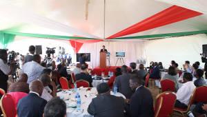 KAIST, 케냐 과학기술원 건립 컨설팅 개시
