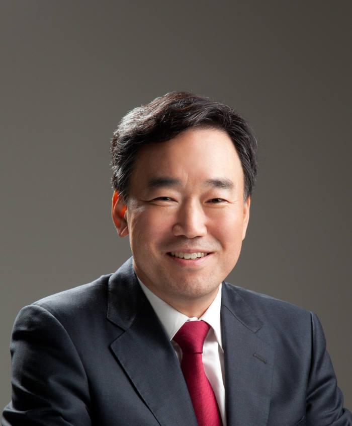 송영선 인프라닉스 대표