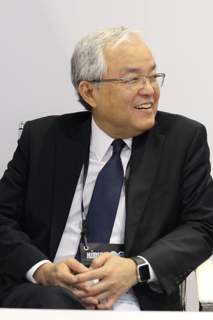 백롱민 분당서울대병원 연구부원장