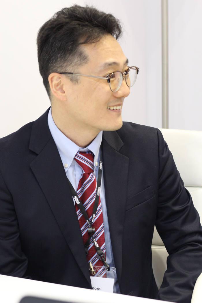 이흥로 바임컨설팅그룹 전무