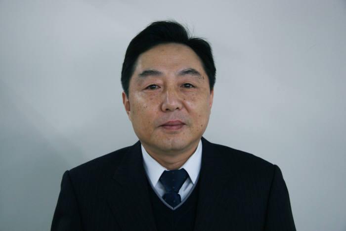 김정국 신SW상품대상 심사위원장(한국외대 교수)