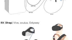 비아코, 세계 최초 3대 HMD 호환 VR 무선팩 'VR리로드' 다음 달 출시… 매출 100억 기대