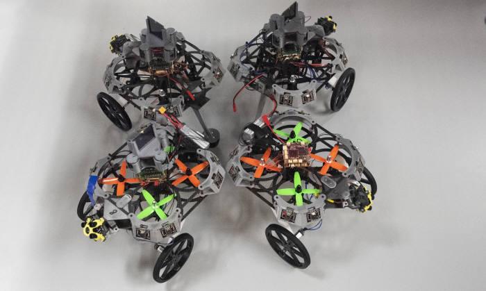 인텔, 미국 'ISSCC 2019'에서 협업봇 등 미래 기술 선봬