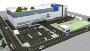 메카로, 150억원 규모 신공장 건설 계약