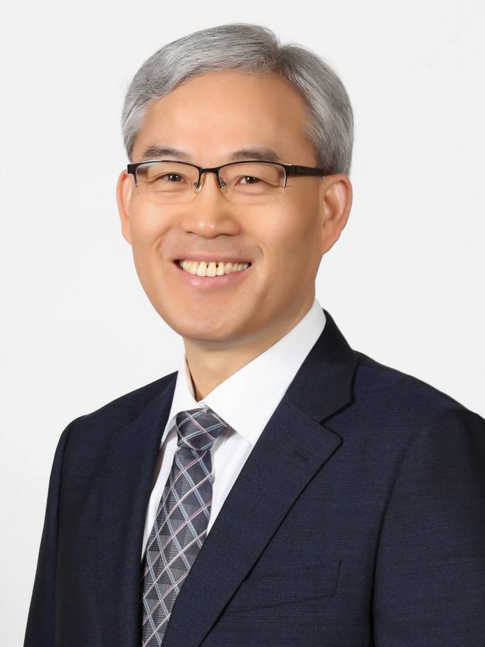한국에너지기술평가원 임춘택 원장